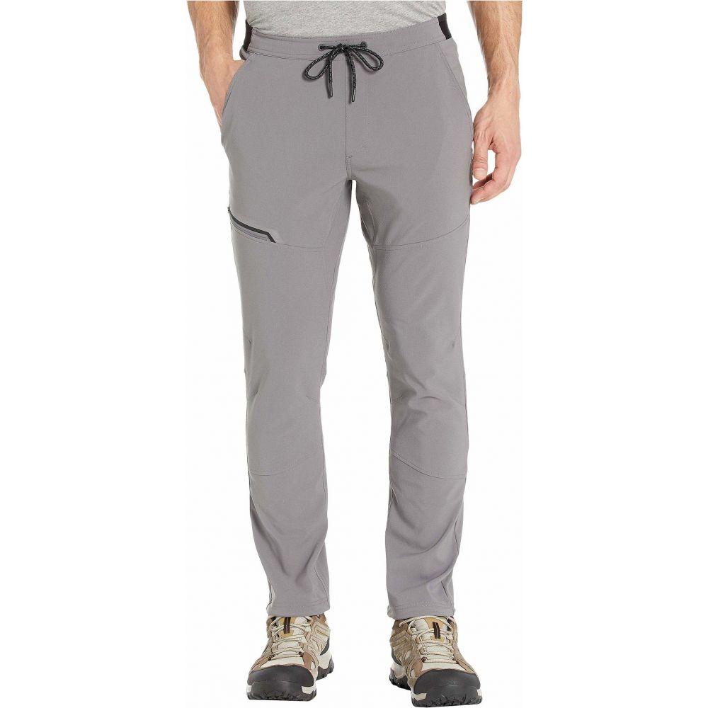 コロンビア Columbia メンズ ボトムス・パンツ 【Tech Trail Fall Pants】City Grey