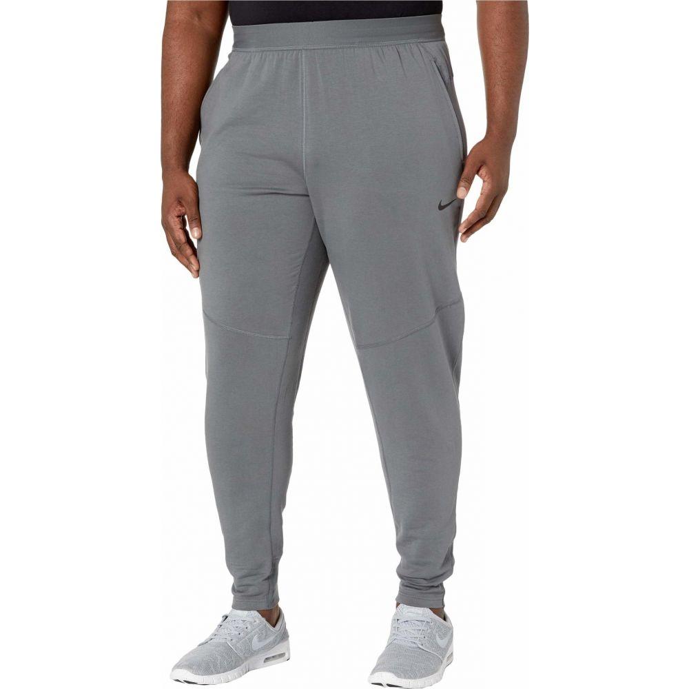 ナイキ Nike メンズ ボトムス・パンツ 大きいサイズ【Big & Tall Dry Pants Hyperdry】Iron Grey/Black