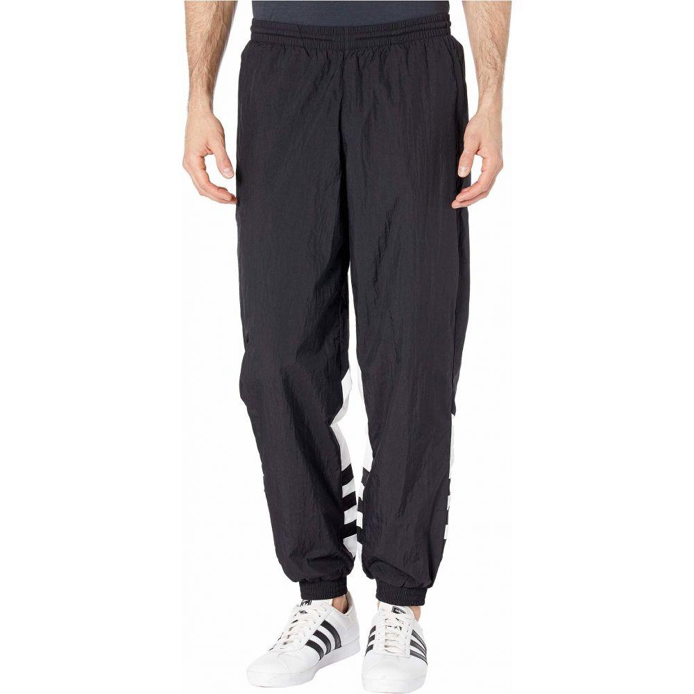 アディダス adidas Originals メンズ スウェット・ジャージ ボトムス・パンツ【Big Trefoil Track Pants】Black