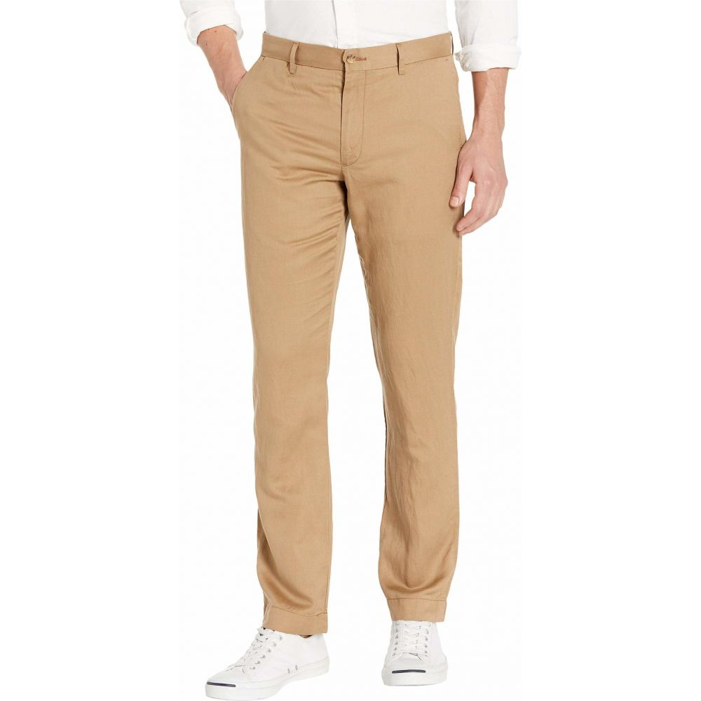 ラルフ ローレン Polo Ralph Lauren メンズ ボトムス・パンツ 【Straight Fit Newport Pants】Desert Khaki