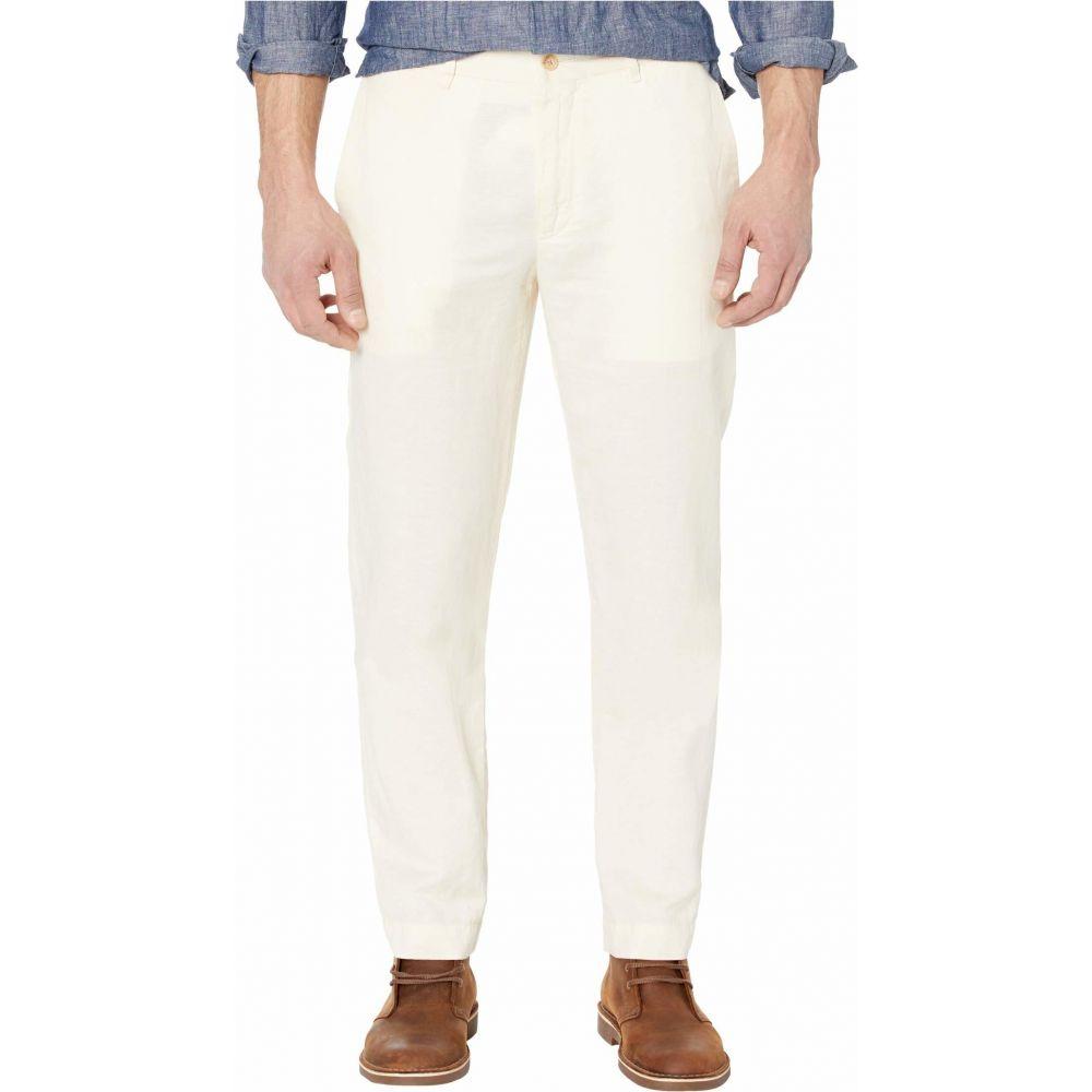 ラルフ ローレン Polo Ralph Lauren メンズ ボトムス・パンツ 【Straight Fit Newport Pants】Andover Cream