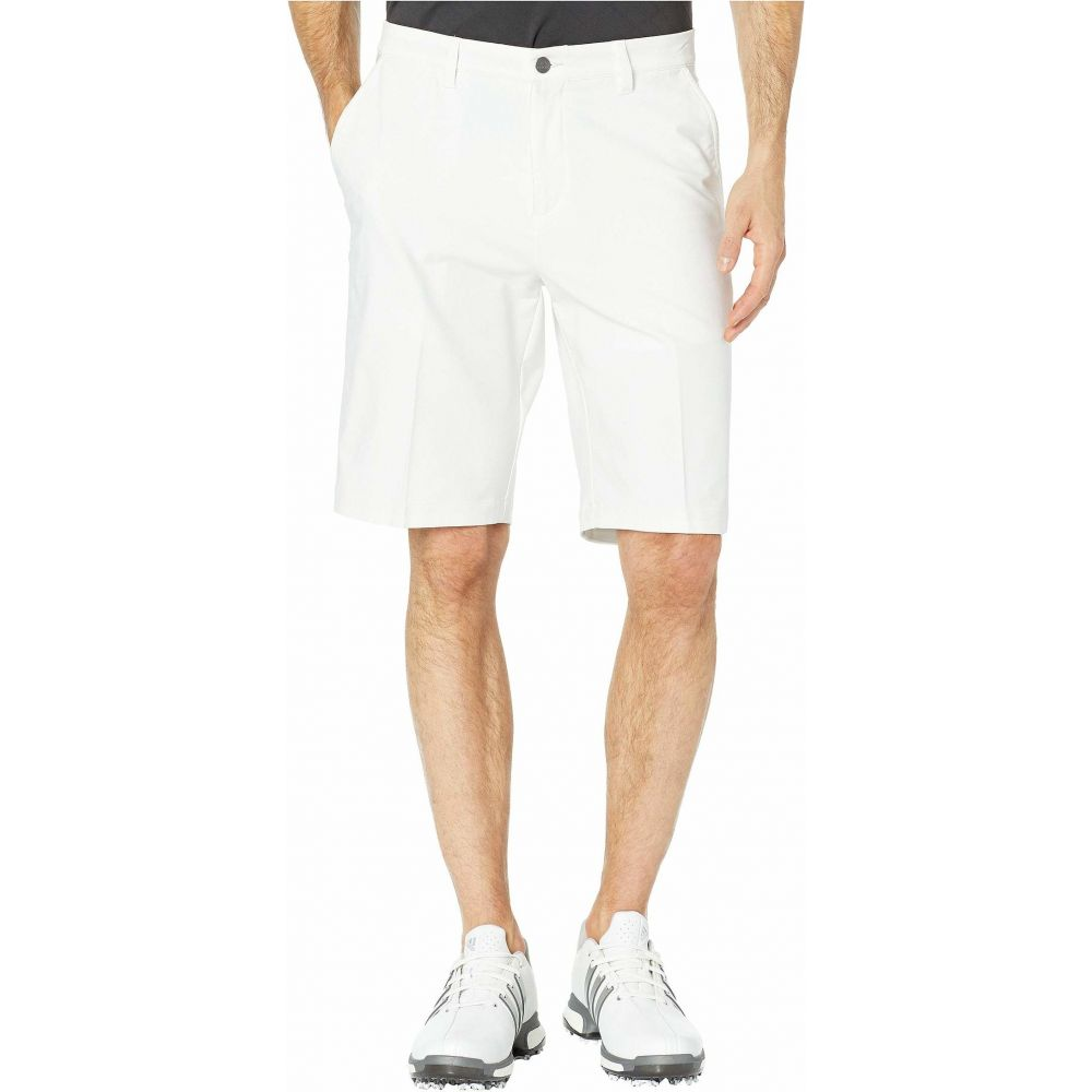 アディダス adidas Golf メンズ ショートパンツ ボトムス・パンツ【Utlimate Shorts】White/Grey One