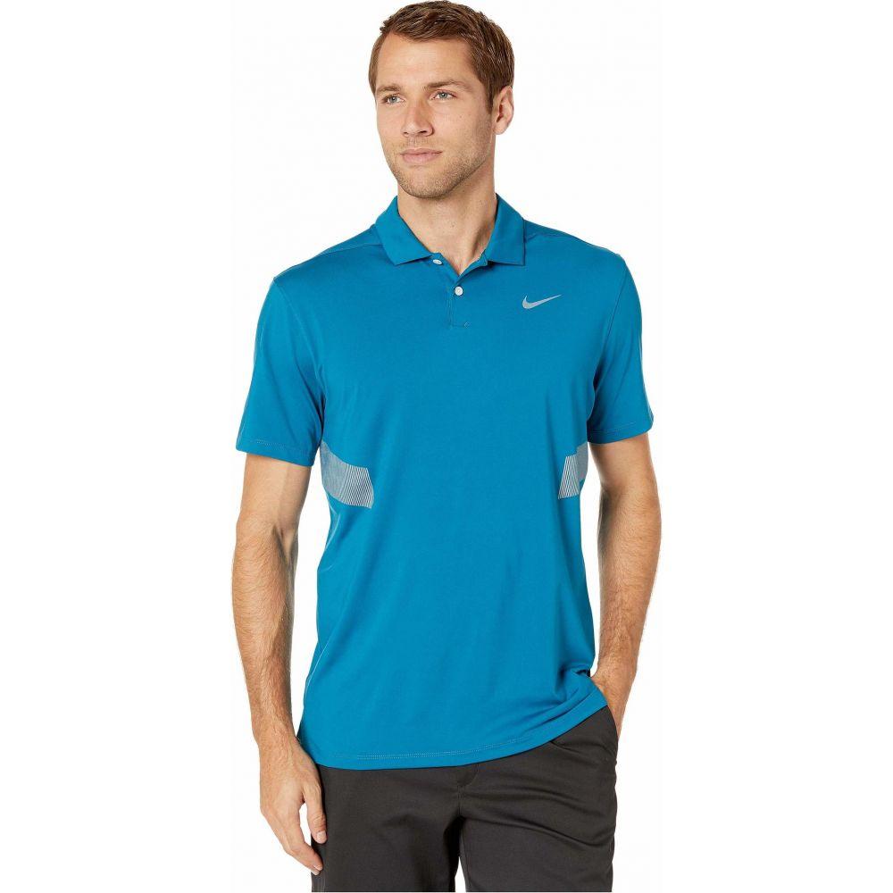 ナイキ Nike Golf メンズ ポロシャツ トップス【Dry Vapor Reflective Polo】