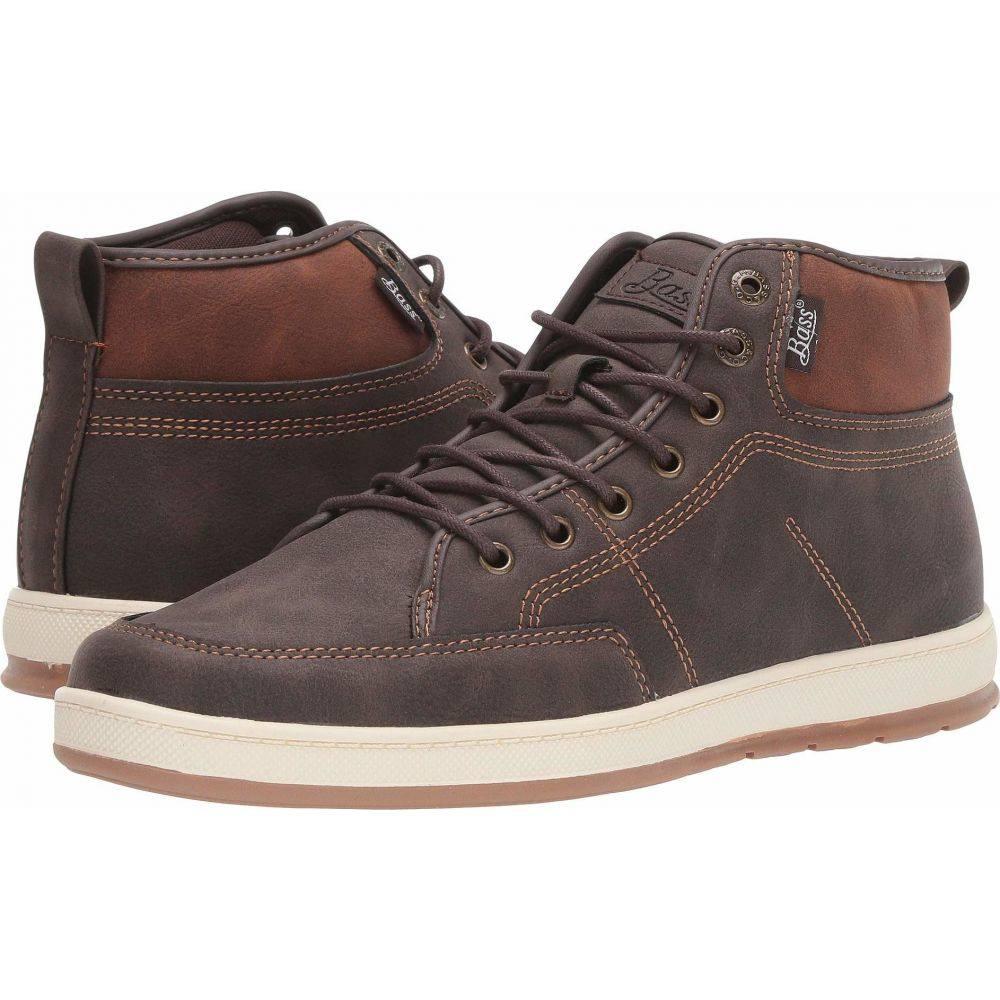ジーエイチ バス G.H. Bass & Co. メンズ ブーツ シューズ・靴【Barstow WX】Brown/Tan