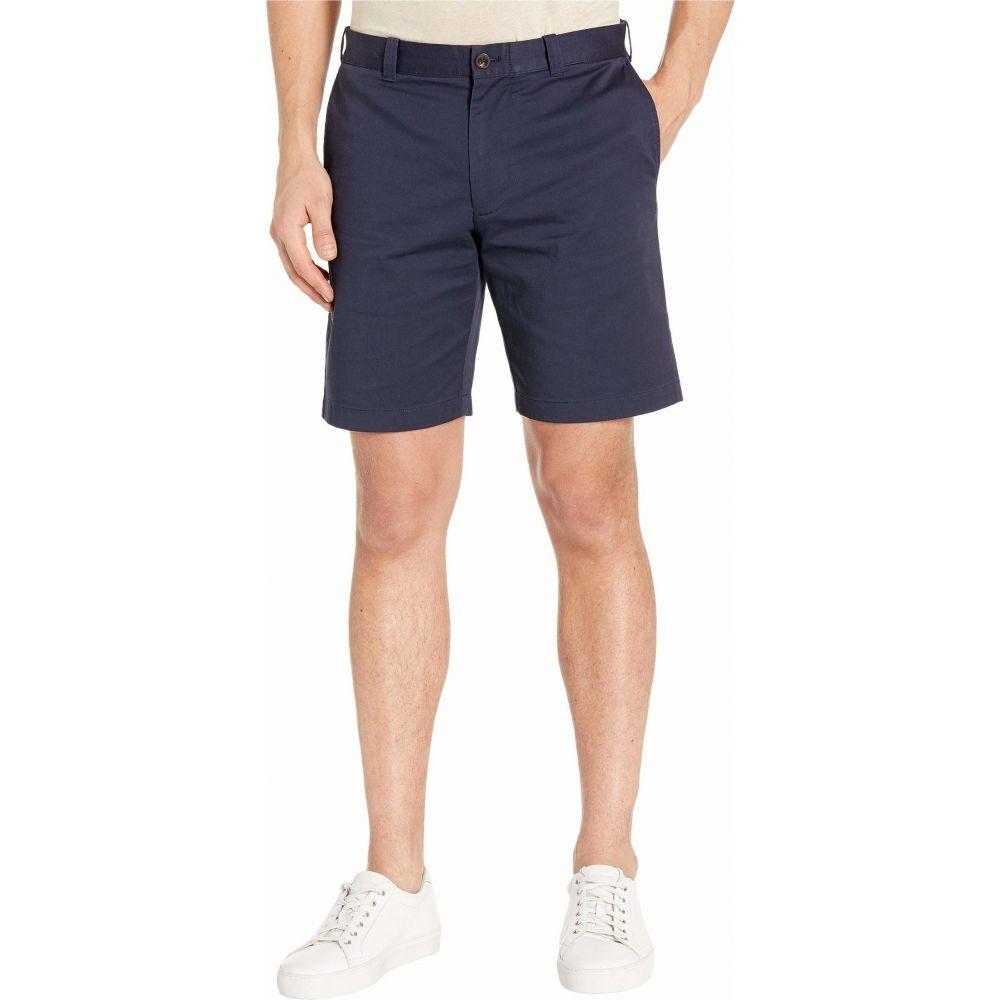 ジェイクルー J.Crew メンズ ショートパンツ ボトムス・パンツ【9 Lightweight Stretch Shorts】Majestic Navy
