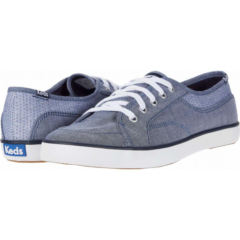 シューズ・靴【Grace レディース ケッズ Sneaker】Navy Keds スニーカー
