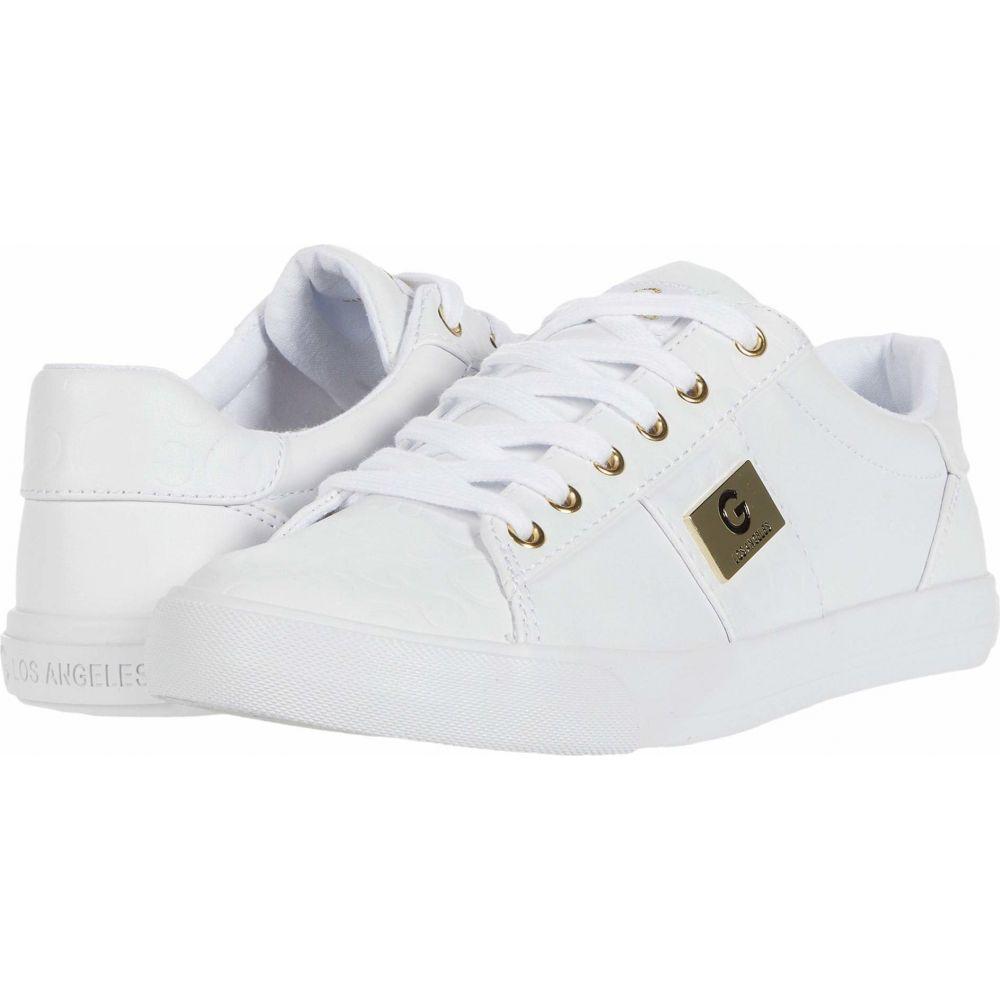 Angeles シューズ・靴【Oryin】White GBG Multi スニーカー ロサンゼルス Los GBG レディース