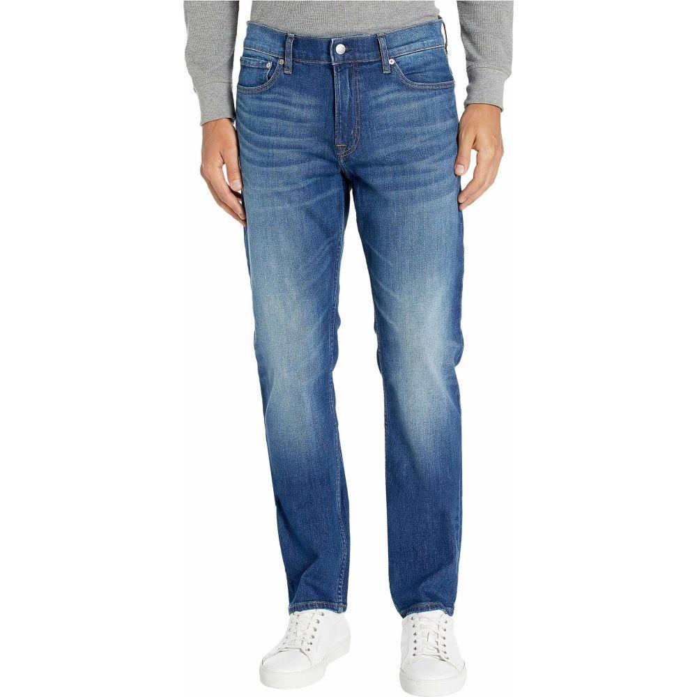カルバンクライン Calvin Klein メンズ ジーンズ・デニム ボトムス・パンツ【Straight Fit】Prairie Blue