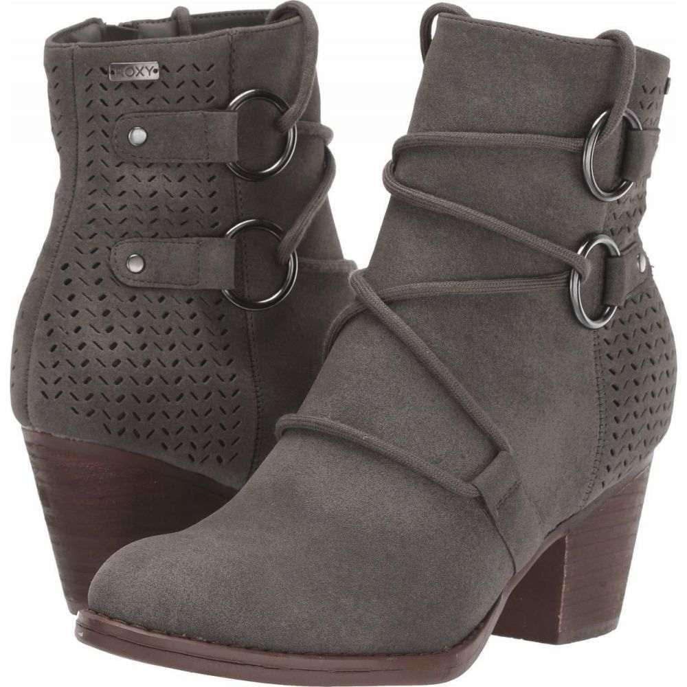 ロキシー Roxy レディース ブーツ シューズ・靴【Wallis】Charcoal