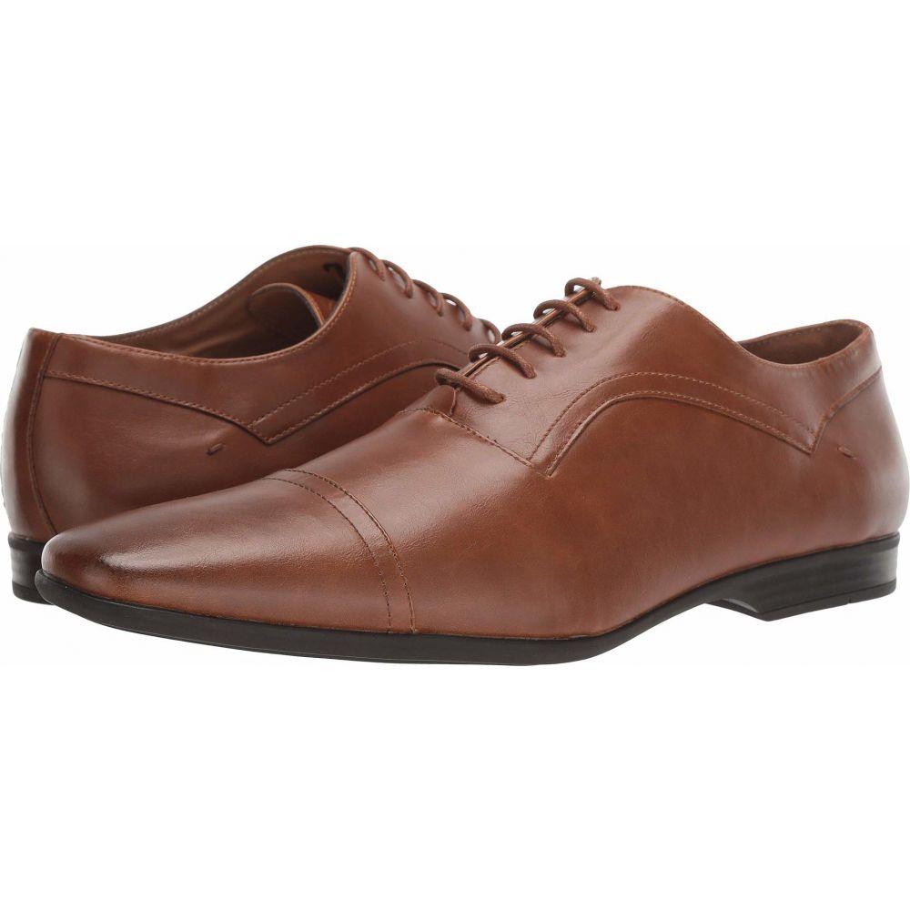 ジョルジオブルティーニ Giorgio Brutini メンズ 革靴・ビジネスシューズ シューズ・靴【Maurice】Cognac