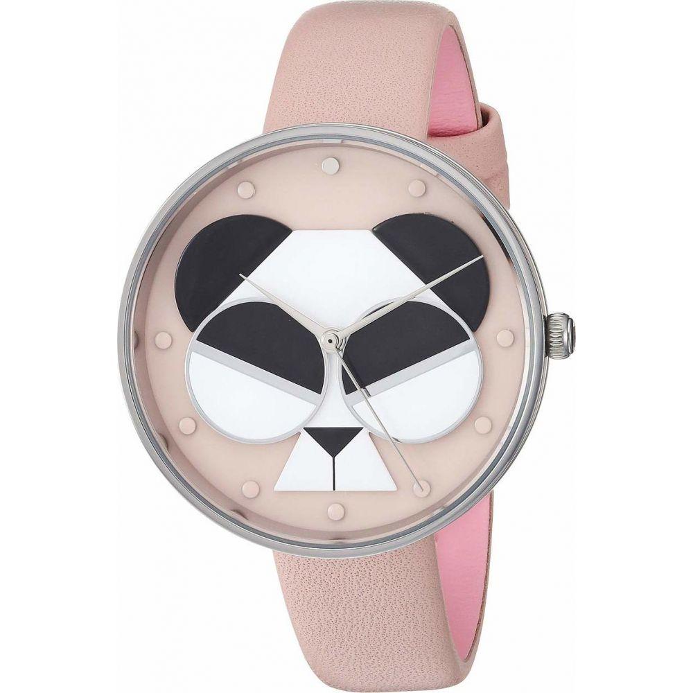 ケイト スペード Kate Spade New York レディース 腕時計 【Metro - KSW1541】Nude