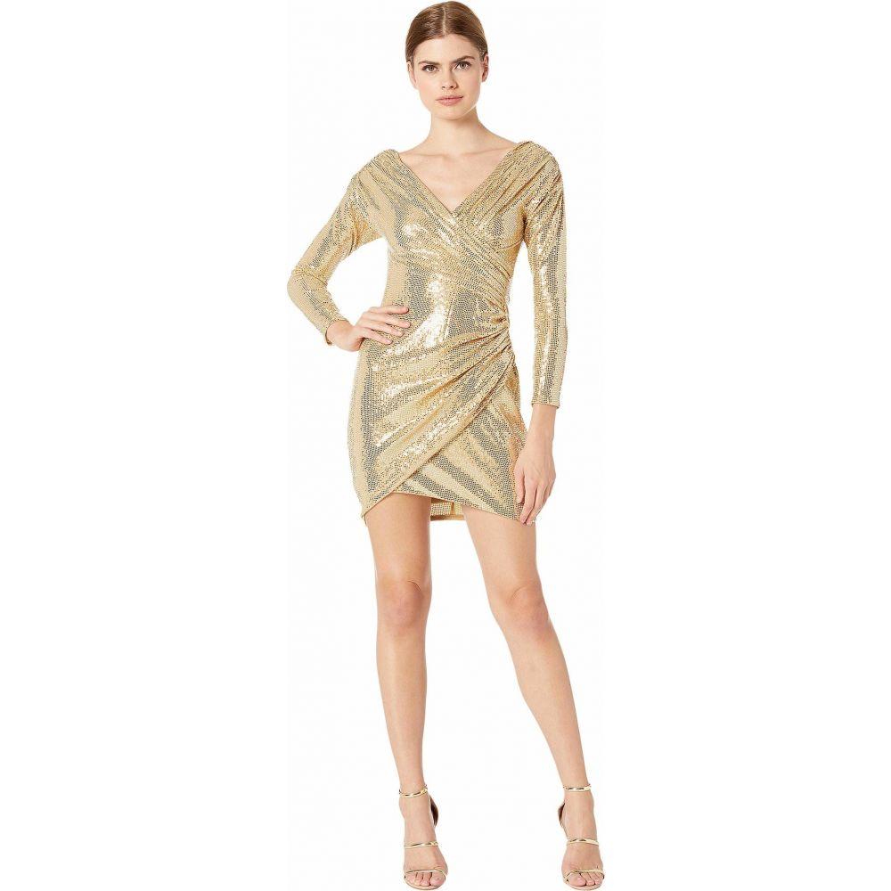 ビーシービージーマックスアズリア BCBGMAXAZRIA レディース ワンピース ワンピース・ドレス【Eve Short Knit Dress】