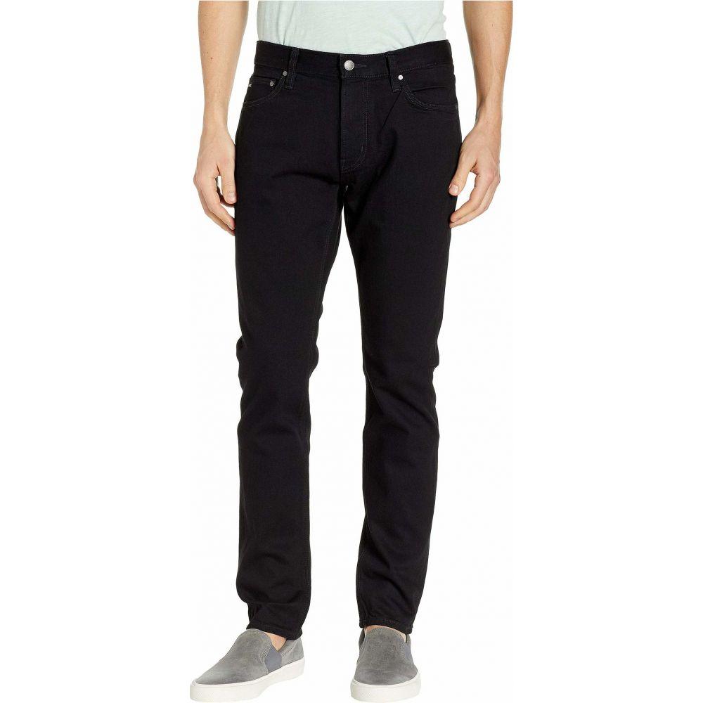 マイケル コース Michael Kors メンズ ジーンズ・デニム ボトムス・パンツ【Parker Jeans in Black】Black