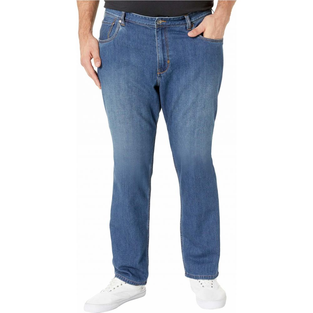 トミー バハマ Tommy Bahama Big & Tall メンズ ジーンズ・デニム 大きいサイズ ボトムス・パンツ【Big & Tall Antigua Cove Jeans】Medium Indigo Wash