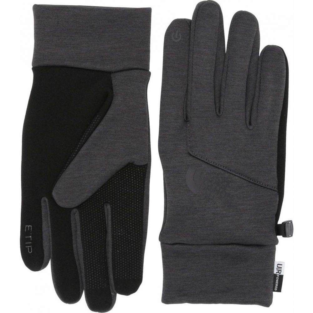 ザ ノースフェイス The North Face メンズ 手袋・グローブ 【Etip Gloves】TNF Dark Grey Heather