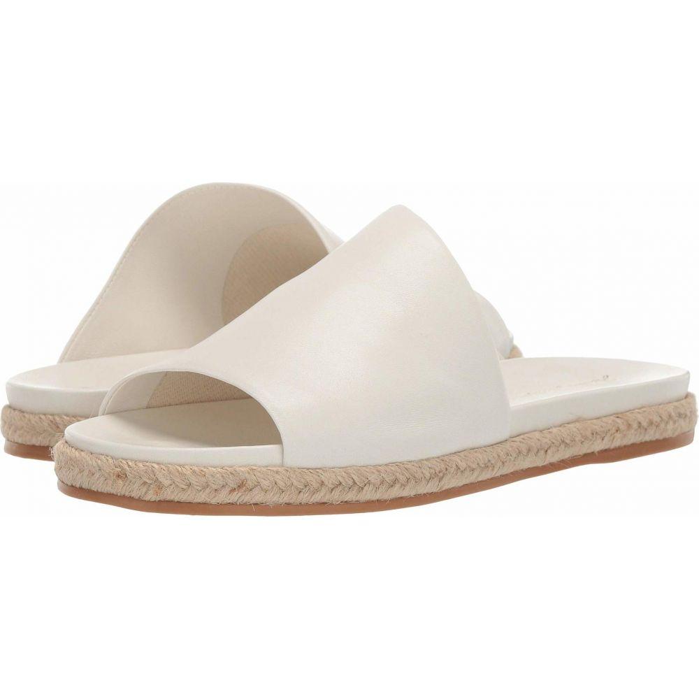 マッテオ マッシモ Massimo Matteo レディース サンダル・ミュール オープントゥ シューズ・靴【Hedy Open Toe】White