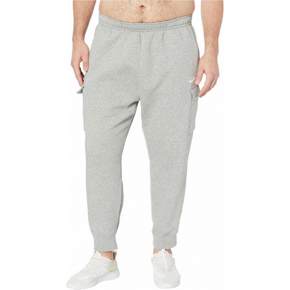 ナイキ Nike メンズ カーゴパンツ 大きいサイズ ボトムス・パンツ【Big & Tall NSW Club Pants Cargo】