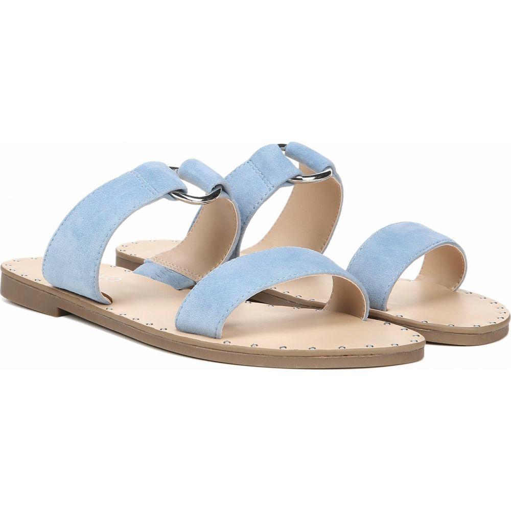 フランコサルト Franco Sarto レディース サンダル・ミュール シューズ・靴【Katness 2】Lite Blue