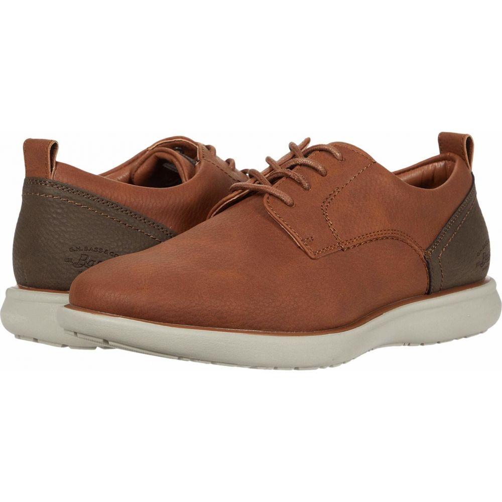 ジーエイチ バス G.H. Bass & Co. メンズ 革靴・ビジネスシューズ シューズ・靴【Duncan Tumbled】Tan/Brown