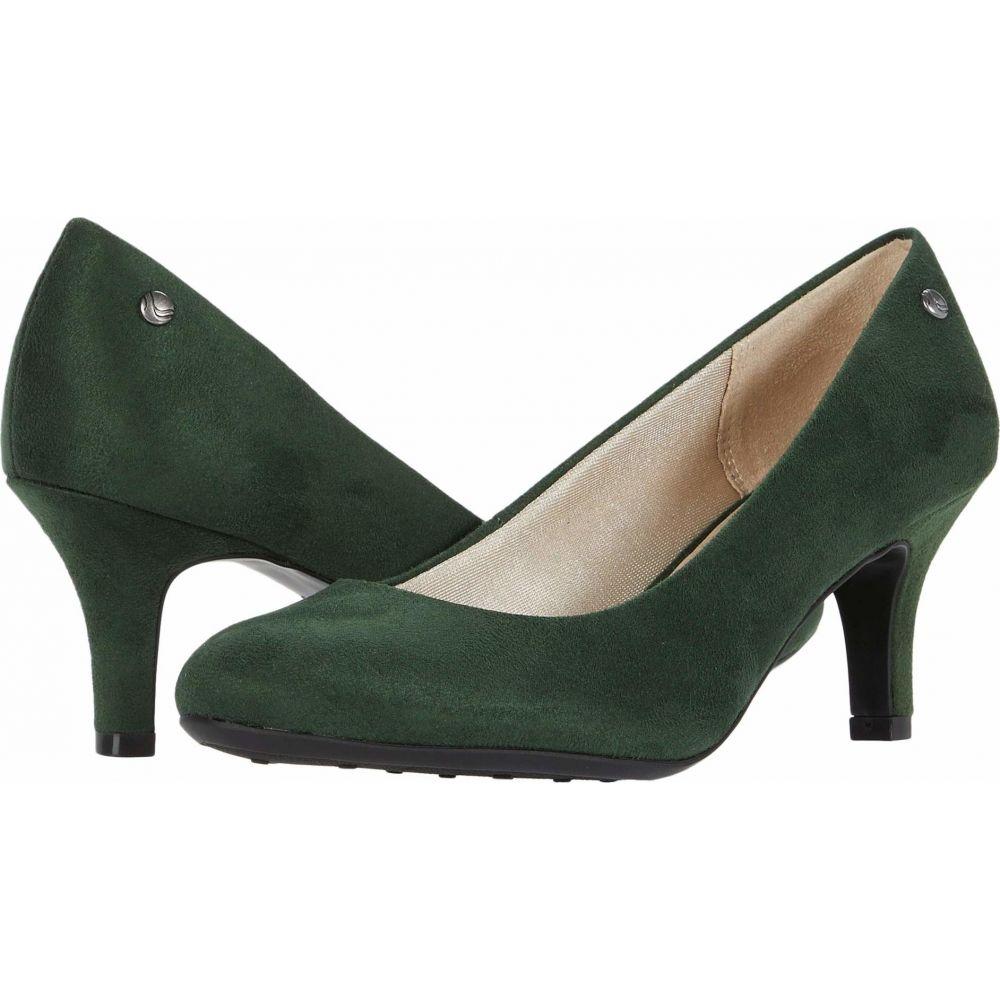 ライフストライド LifeStride レディース パンプス シューズ・靴【Parigi】Emerald