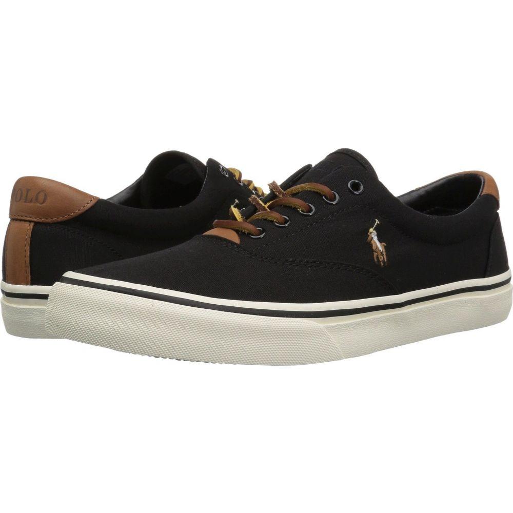 ラルフ ローレン Polo Ralph Lauren メンズ スニーカー シューズ・靴【Thorton】Black