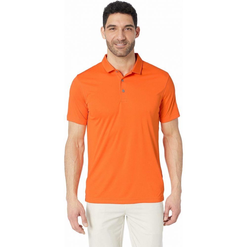プーマ PUMA Golf メンズ ポロシャツ トップス【Rotation Polo】Vibrant Orange