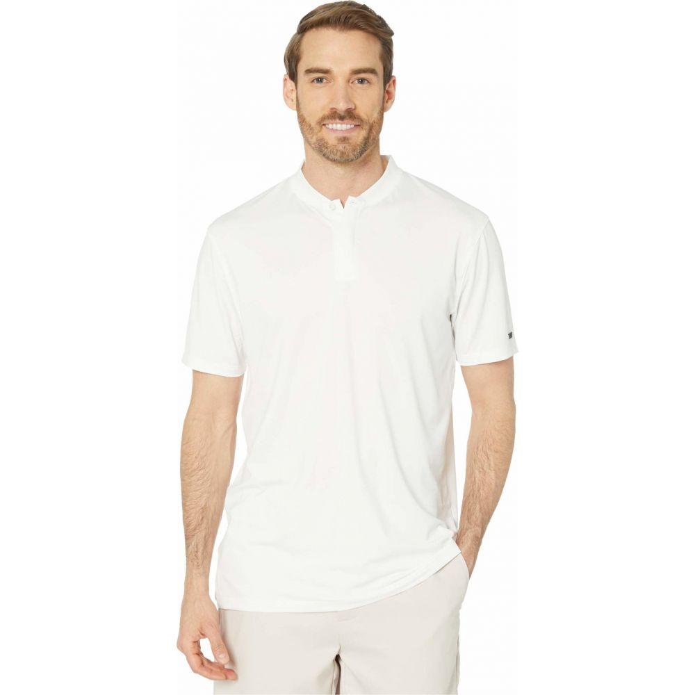 ナイキ Nike Golf メンズ ポロシャツ トップス【TW Dry Polo Blade】White/White