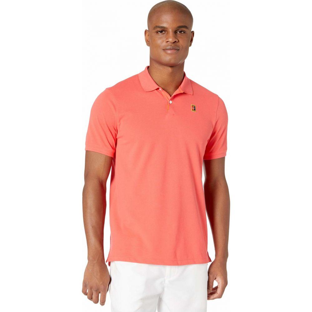 ナイキ Nike メンズ ポロシャツ トップス【The Polo Heritage Stndrd】Ember Glow