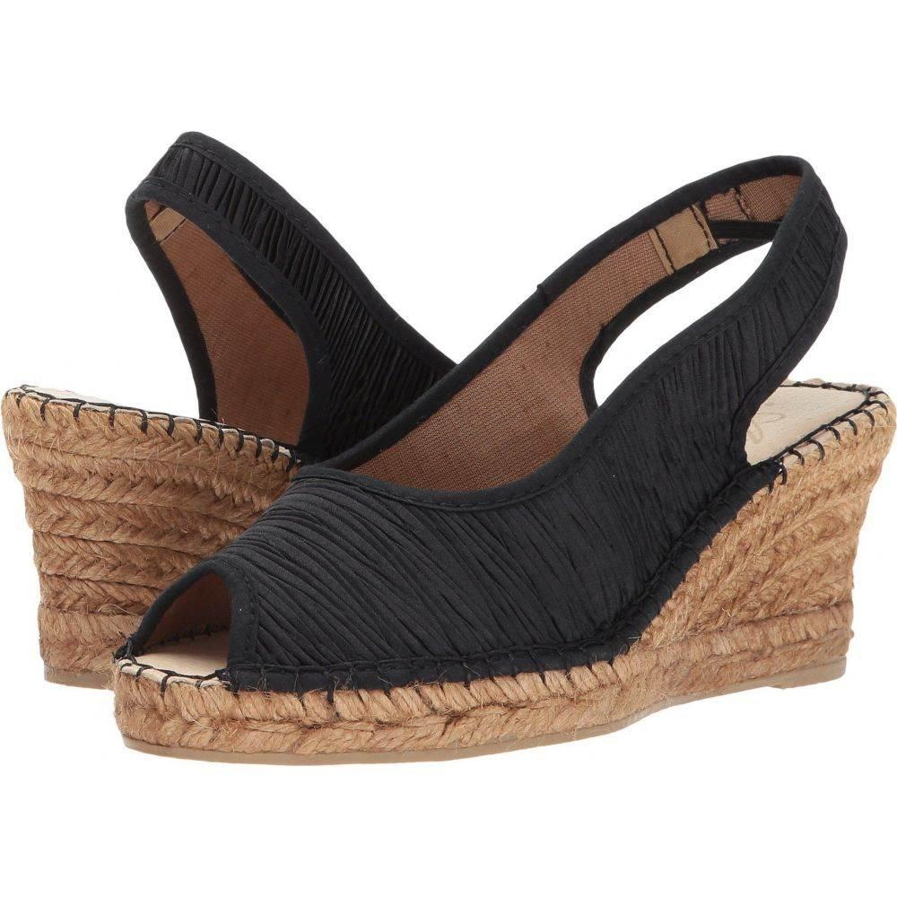 スプリングステップ Spring Step レディース サンダル・ミュール シューズ・靴【Jeanette】Black