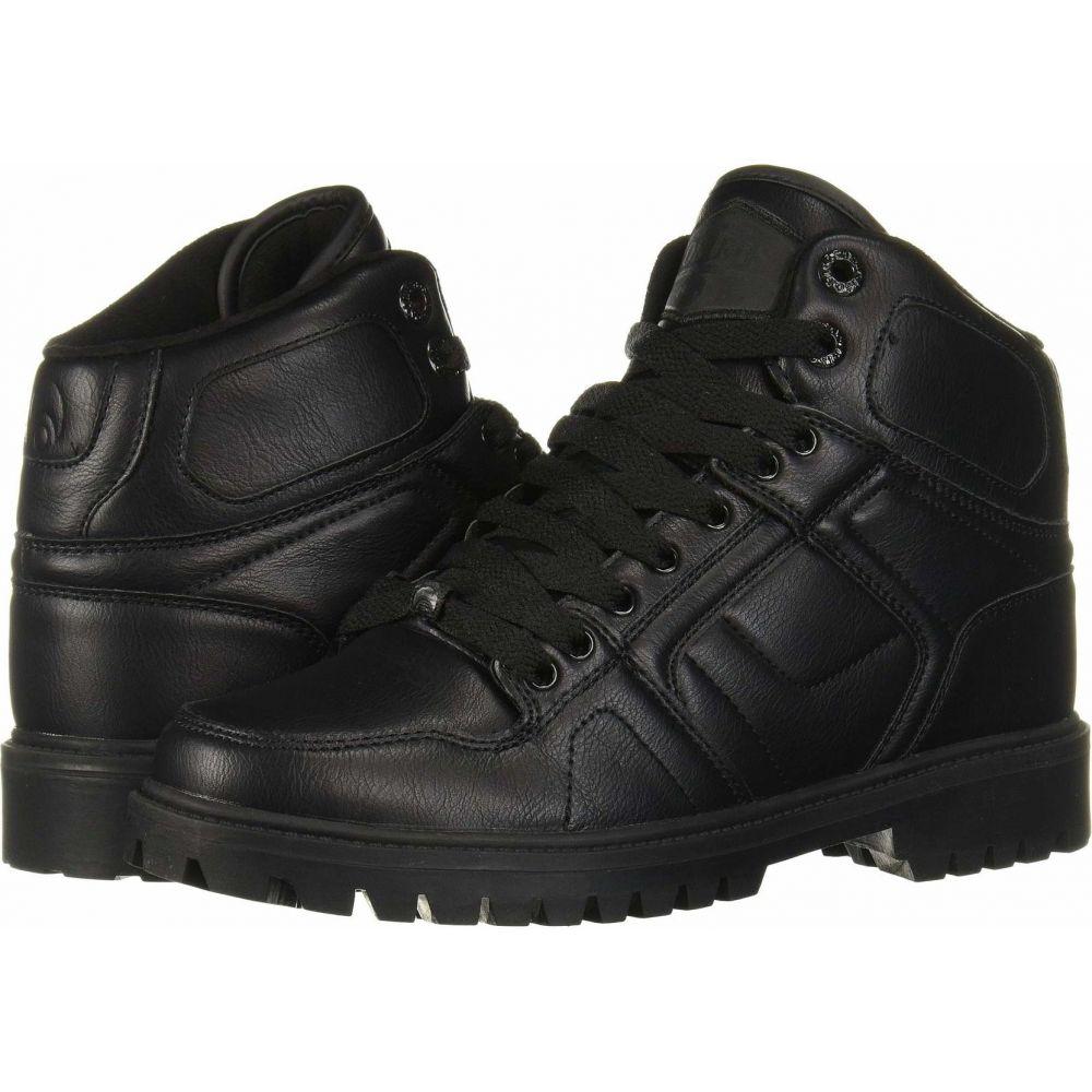 オサイラス Osiris メンズ ブーツ シューズ・靴【NYC 83 DCN Boot】Black/Red