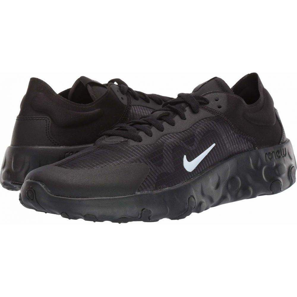 ナイキ Nike メンズ スニーカー シューズ・靴【Renew Lucent】Black/White/Gunsmoke