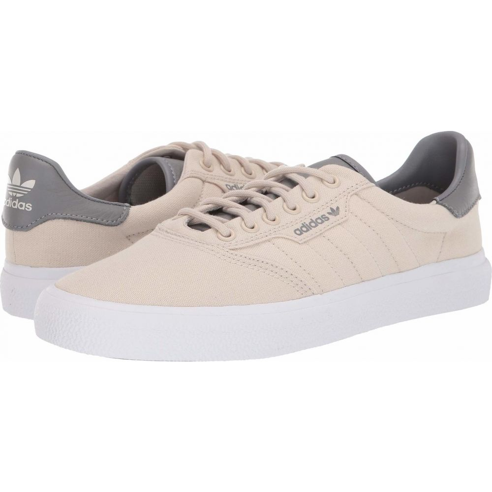 アディダス adidas Skateboarding メンズ シューズ・靴 【3MC】Clear Brown/Grey Three F/Footwear White