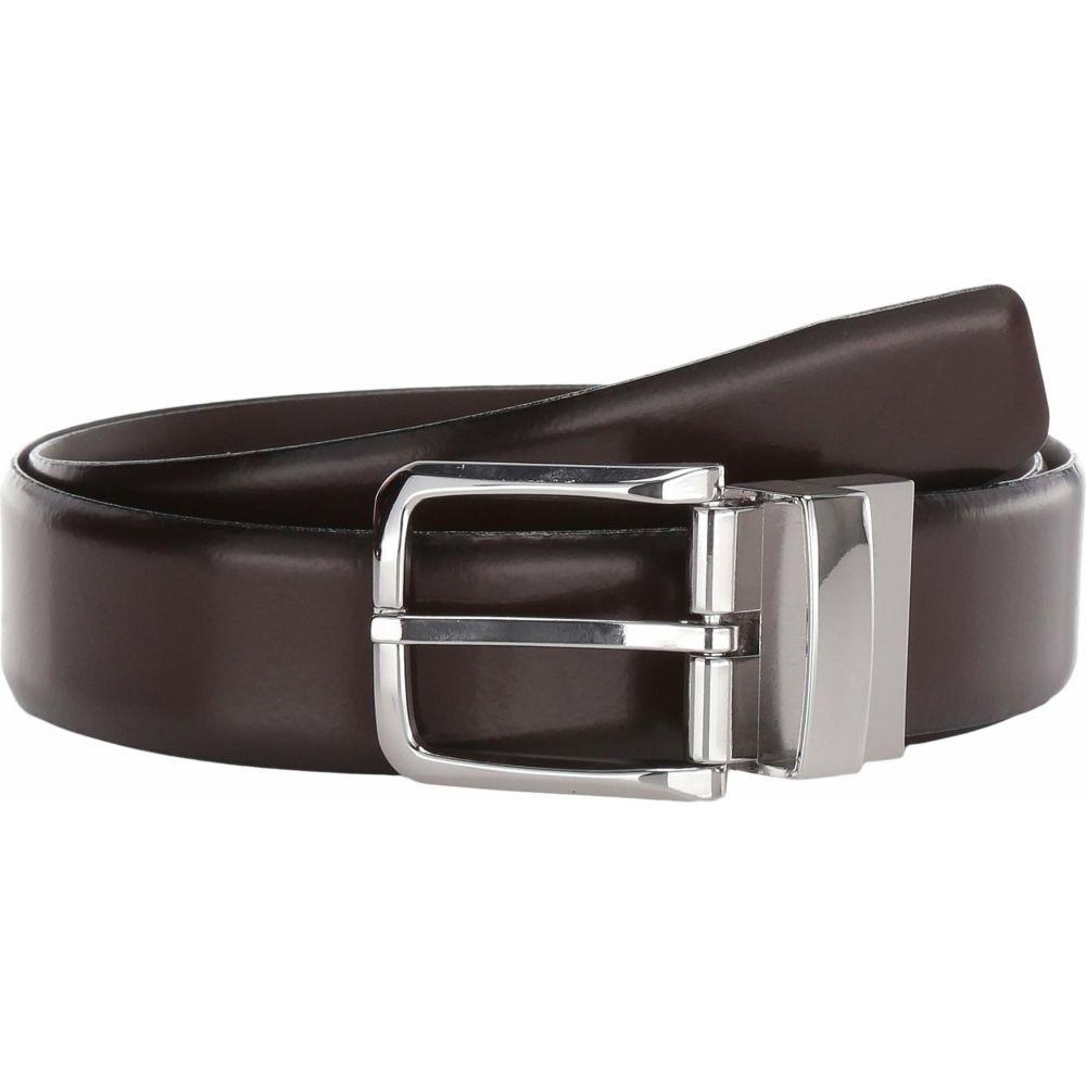 コールハーン Cole Haan メンズ ベルト 【32 mm Reversible Spazzolato Belt】Java