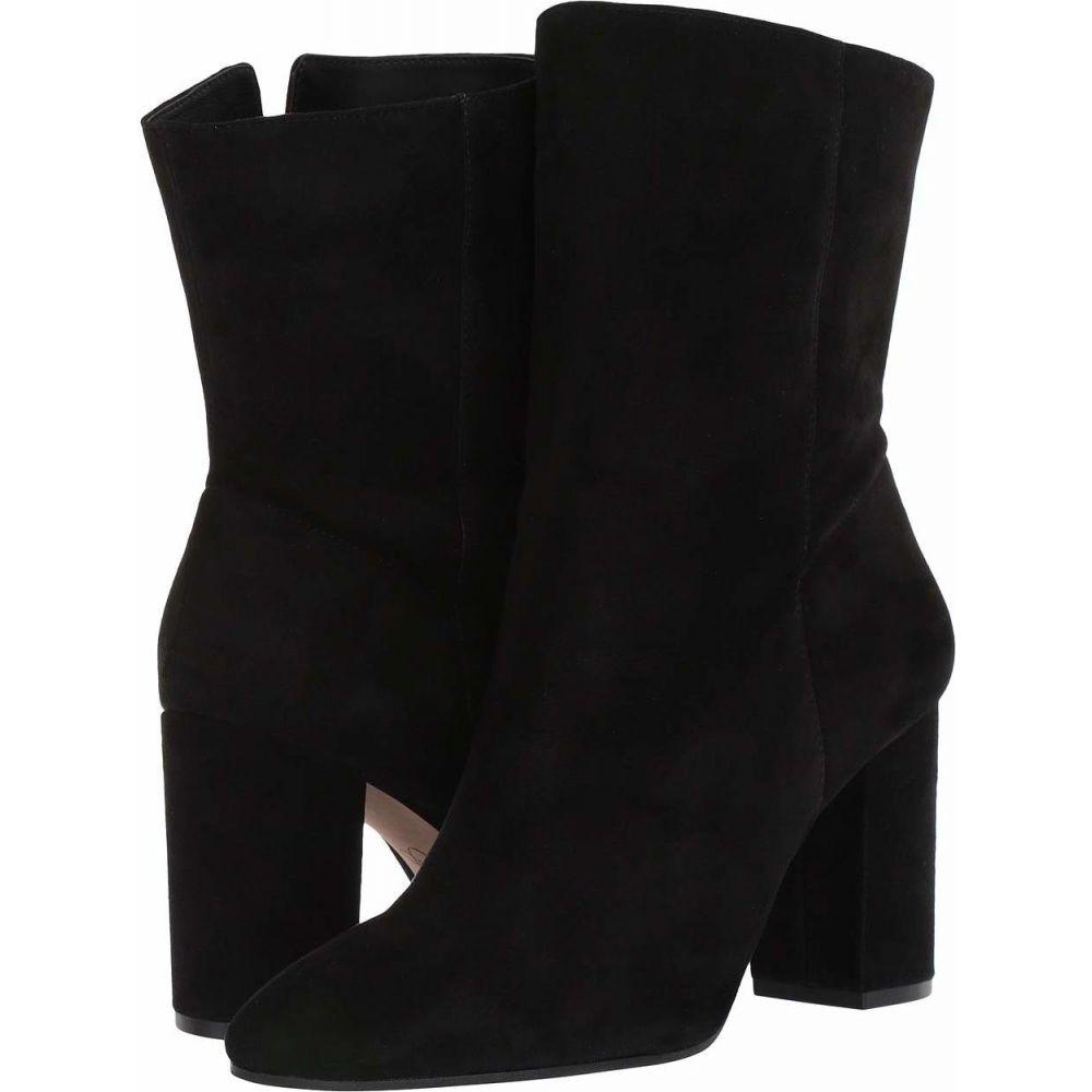 ジェシカシンプソン Jessica Simpson レディース ブーツ シューズ・靴【Kaelin】Black