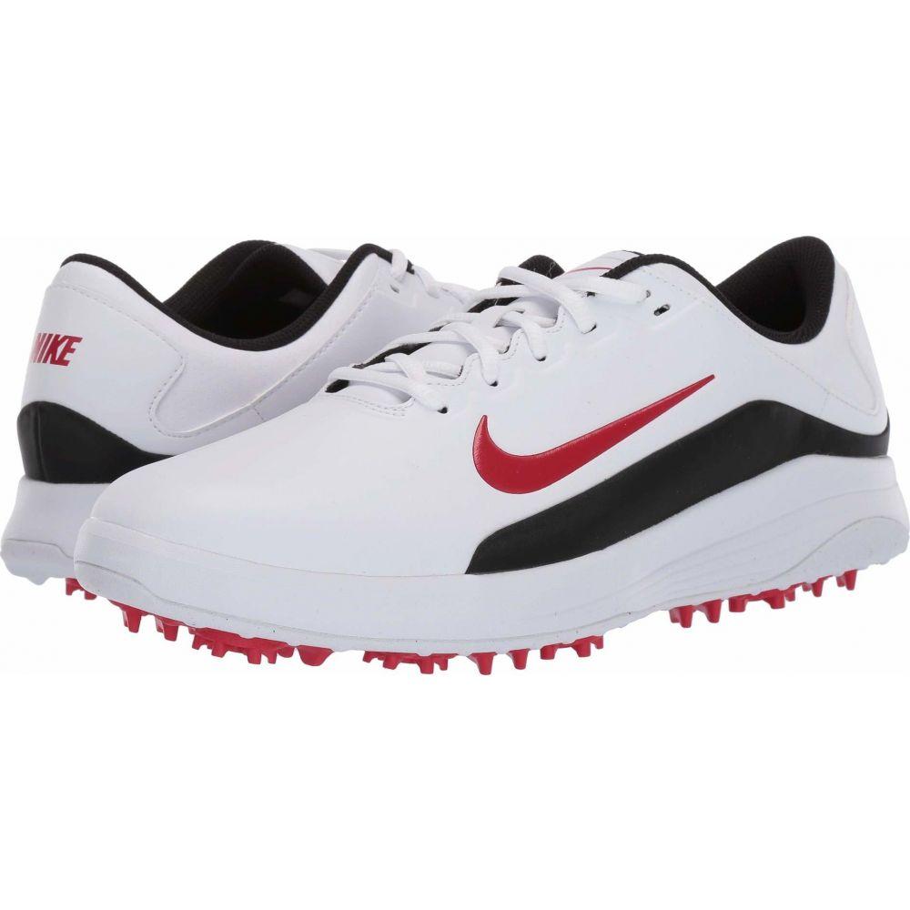 ナイキ Nike Golf メンズ シューズ・靴 【Vapor】White/University Red/Black