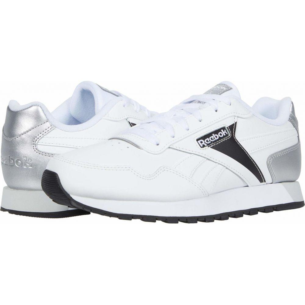 リーボック Reebok レディース スニーカー シューズ・靴【Classic Harman Run】White/Black/None