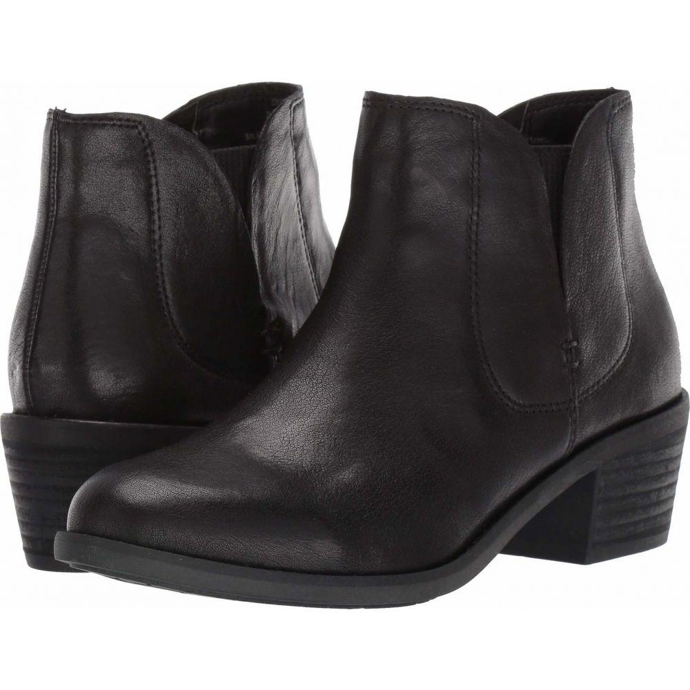 ミートゥー Me Too レディース ブーツ シューズ・靴【Zetti】Black Leather