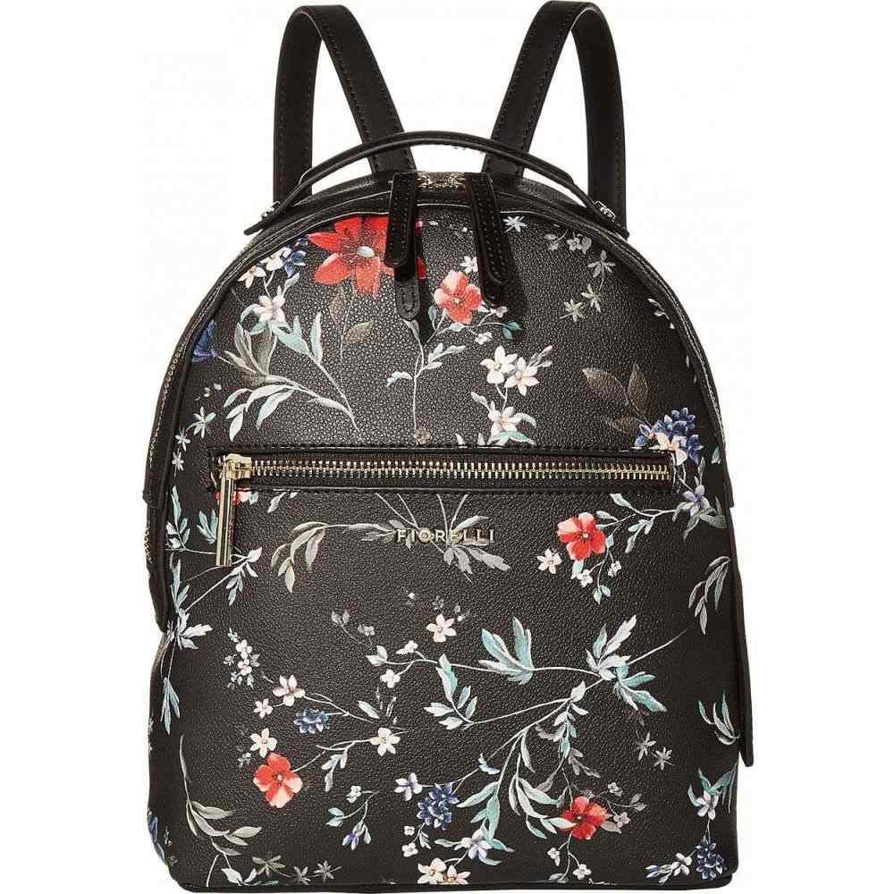 フィオレッリ Fiorelli レディース バックパック・リュック バッグ【Anouk Backpack】Richmond Floral