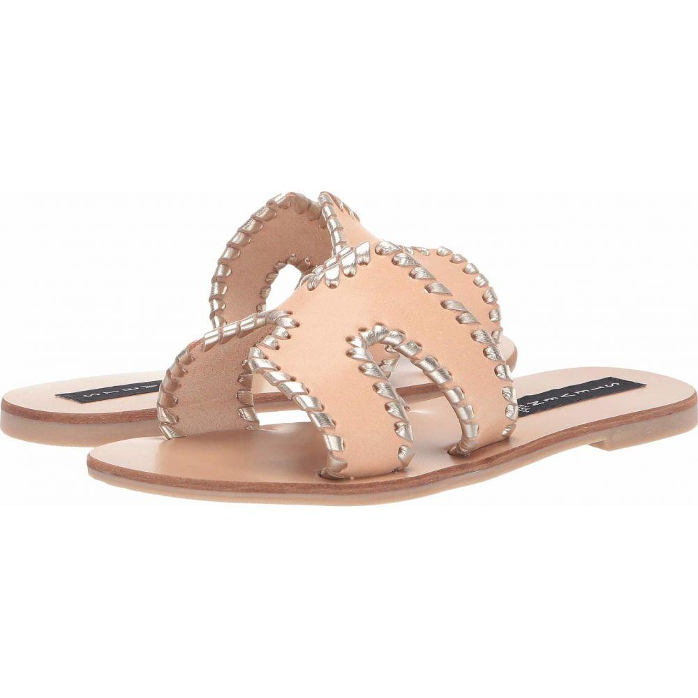 スティーブン ニューヨーク STEVEN NEW YORK レディース サンダル・ミュール シューズ・靴【Greece-M】Blush Multi