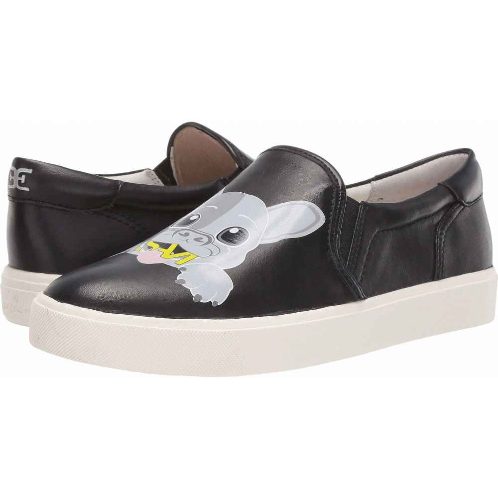 サム エデルマン Sam Edelman レディース スニーカー シューズ・靴【Evelina 8】Black Butter Nappa Leather