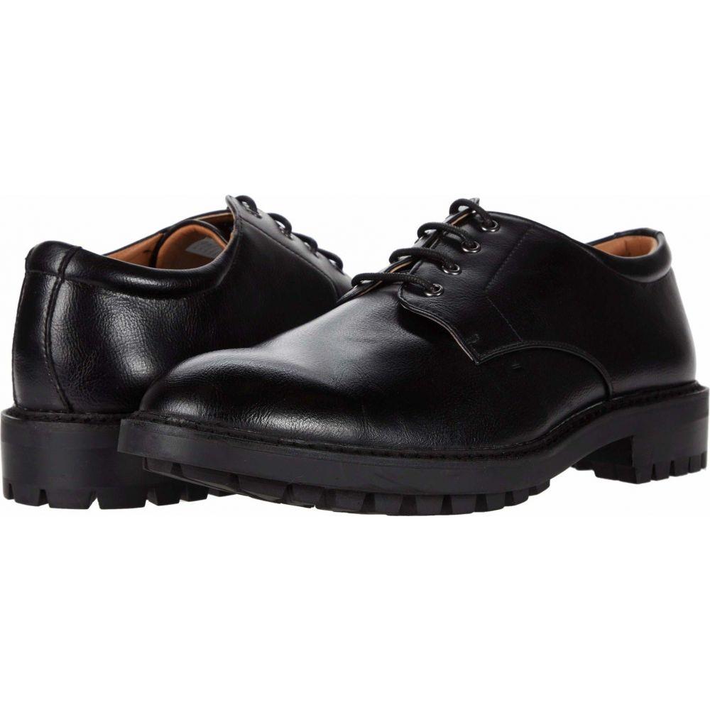 スティーブ マデン Madden by Steve Madden メンズ 革靴・ビジネスシューズ シューズ・靴【Kliper】Black