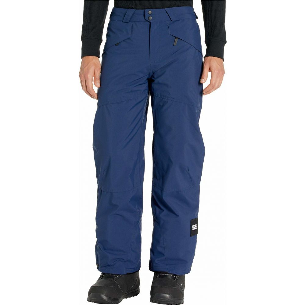 オニール O'Neill メンズ スキー・スノーボード ボトムス・パンツ【Hammer Insulated Pants】Scale