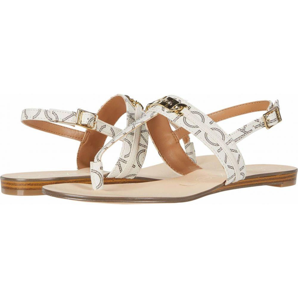 カルバンクライン Calvin Klein レディース サンダル・ミュール シューズ・靴【Soley】White