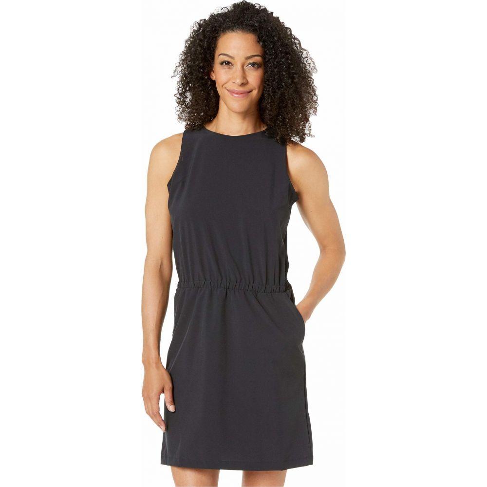 ロール Lole レディース ワンピース ワンピース・ドレス【Paisley Dress】Black