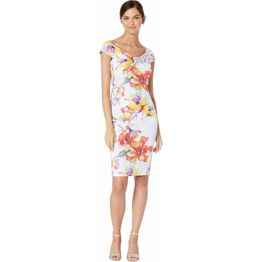 トリーナ ターク Trina Turk レディース ワンピース ワンピース・ドレス【Imperative Dress】Multi