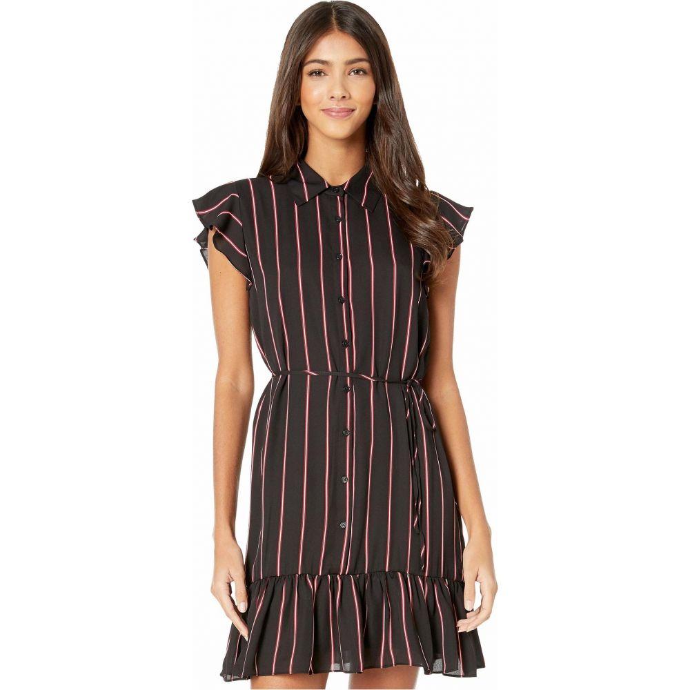 ビービーダコタ BB Dakota レディース ワンピース ワンピース・ドレス【City Lines Dress】Black