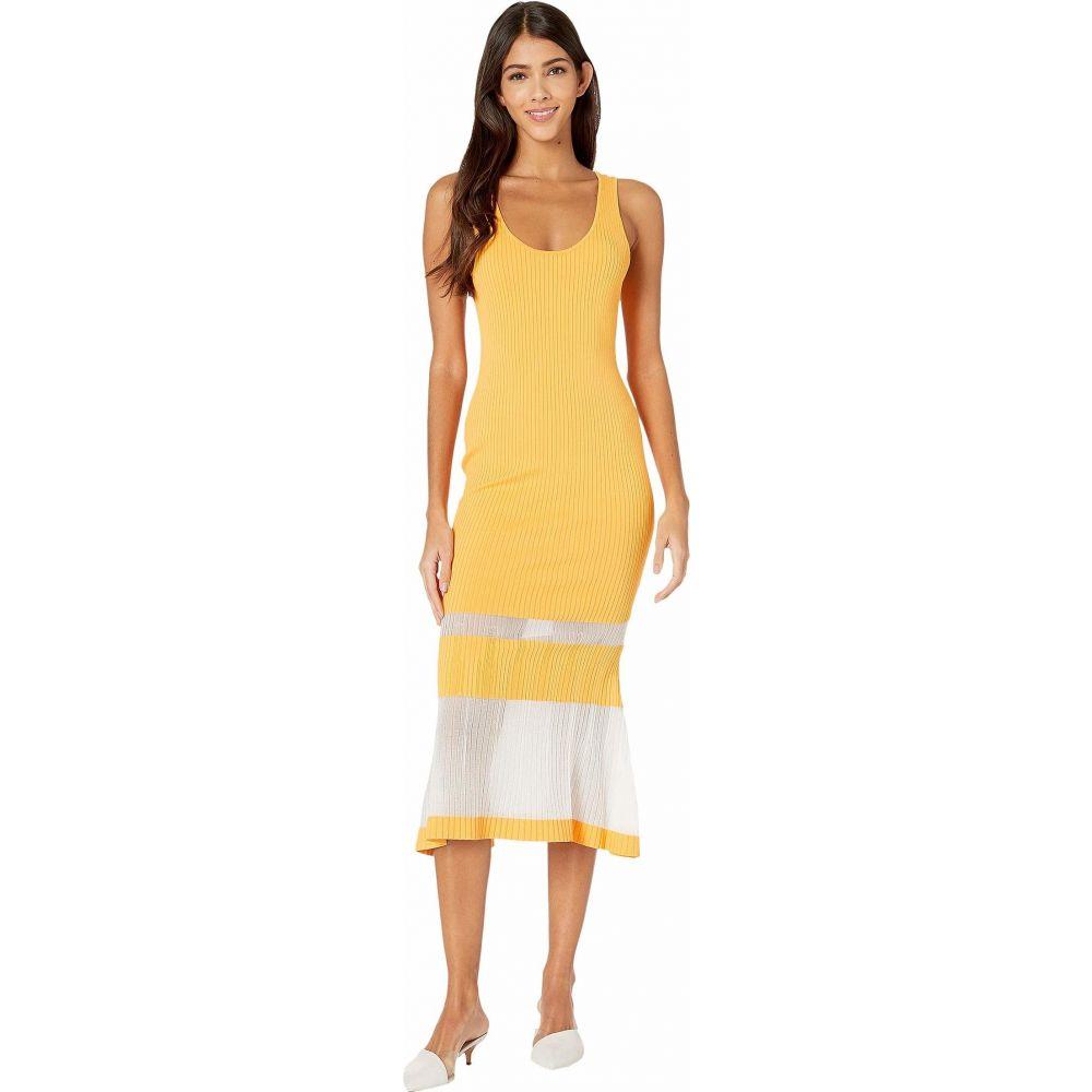 フラッグポール FLAGPOLE レディース ワンピース ワンピース・ドレス【Richelle Dress】Tang