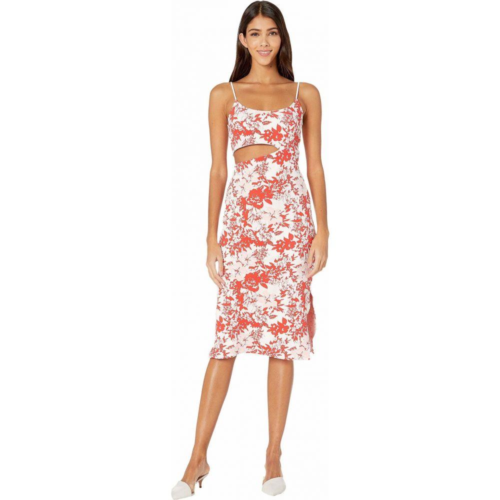 フラッグポール FLAGPOLE レディース ワンピース ワンピース・ドレス【Bondi Dress】Paradise