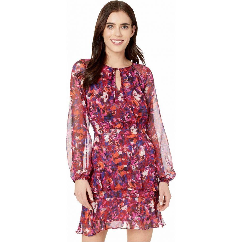 パーカー Parker レディース ワンピース ワンピース・ドレス【Marengo Dress】Guava Blooms