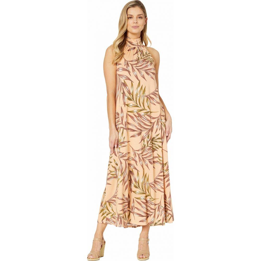レイチェル パリー Rachel Pally レディース ワンピース ワンピース・ドレス【Jersey Enzo Dress】Palm